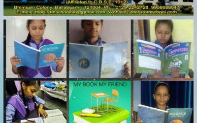 My Book My Friend